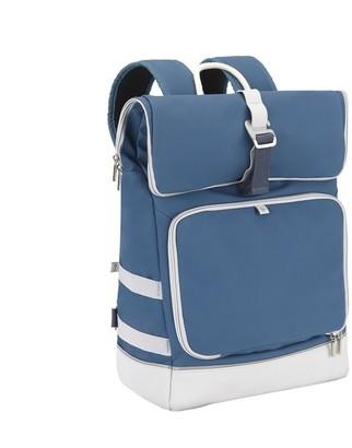 Babymoov Sancy Diaper Bag Backpack Navy