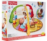 Baby Toys Fisher-Price Luv U Zoo Musical Mirror Gym. by BABY-TOYS