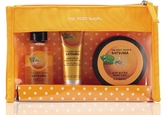 The Body Shop Satsuma Beauty Bag