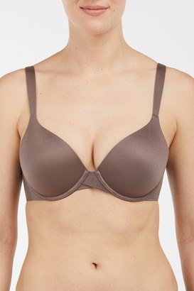Spanx Pillow Cup Full Coverage Bra (Regular & Plus Size) (B-DDD Cups)