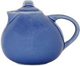 Jars Tourron Blue Chardon Teapot