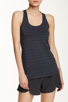 Brooks Pick-Up Striped Tank