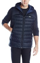 Lacoste Men's Light Weight Down Vest