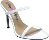 Penny Loves Kenny Women's Derby Stiletto Slide
