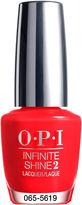OPI PRODUCTS, INC. OPI Unrepentantly Red Infinite Shine Nail Polish - .5 oz.
