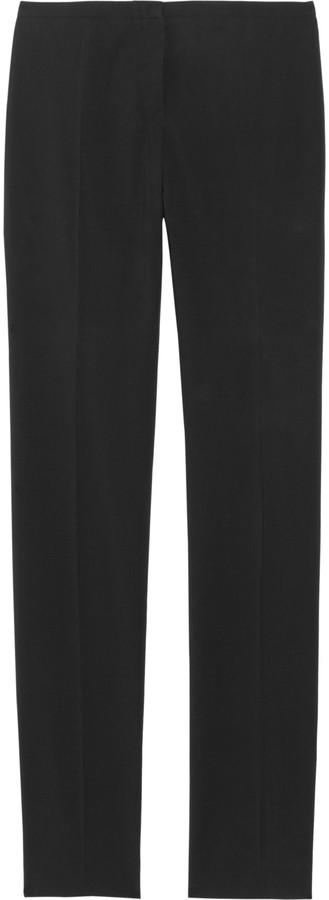 Jil Sander Wool pants