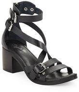 Seychelles Aquarius II Block Heel Sandals