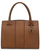 Thumbnail for your product : Etienne Aigner Eitenne Aigner Chiara Leather Tote