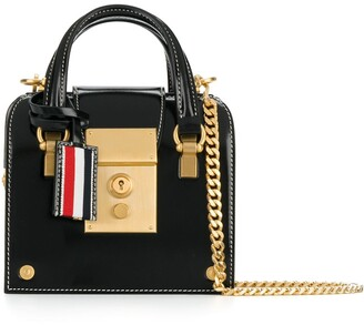 Thom Browne chain strap Mrs. Thom tiny bag