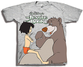 Freeze Heather Gray The Jungle Book' Tee - Toddler & Boys