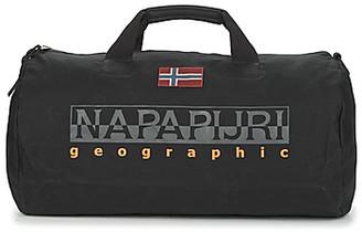 Napapijri BEIRING women's Travel bag in Black