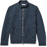 Nonnative - Rider Cotton-corduroy Jacket