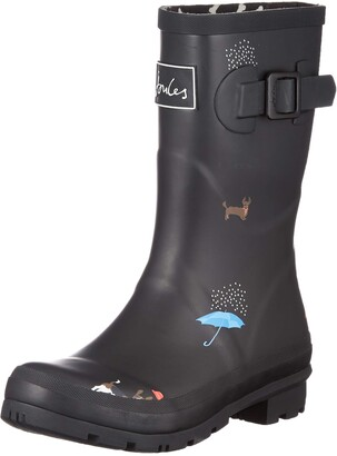 Joules Women's Molly Welly Boot