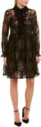 Chloé Lace A-Line Dress