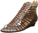 Schutz Women's Freida Dress Sandal, Suflair