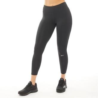 Reebok Womens Running Essentials Tight Leggings Black