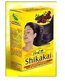 Hesh Pharma Shikakai Hair Powder by 100g Powder)