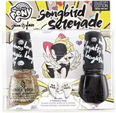 China Glaze My Little Pony 2 Piece Songbird Serenade Kit with Ring