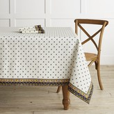 Williams-Sonoma Williams Sonoma Sicily Tablecloth