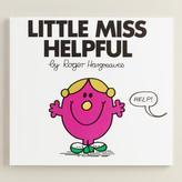 World Market Little Miss Helpful