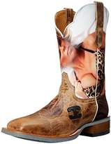 Cinch Men's Wildcat Western Boot,