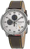 Coach Bleecker Dial Men's Multifunction Watch 14602338