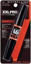 Maybelline New York XXL 24Hr Bold Mascara, Very Black 581, 0.3 Fluid Ounce by Garnier-Essie, Consumer Products Divisi