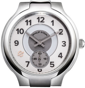 Philip Stein Teslar Round Watch Case - Large
