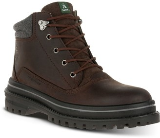 Kamik Tyson Mid Men's Waterproof Winter Boots