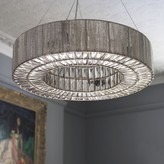Graham and Green Beatrice Chandelier