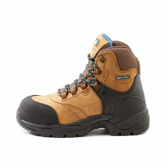 Kodiak 6 in Women's Journey Ct Waterproof ASTM Industrial Boot