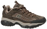 Skechers Men's Energy - Downforce Brown / 10.5 / EW