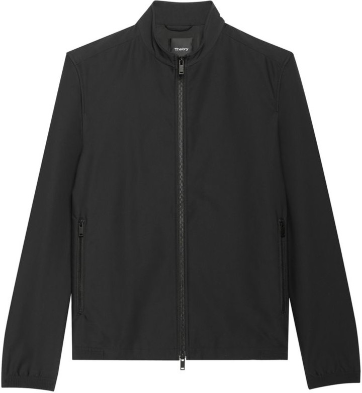 Theory Lucent Tremont Neoteric Jacket