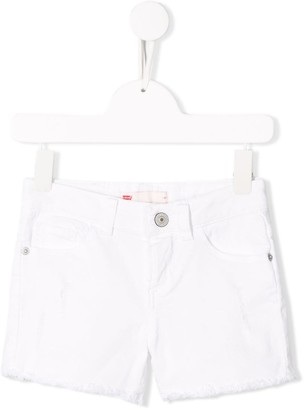 Levi's Slim-Fit Denim Shorts