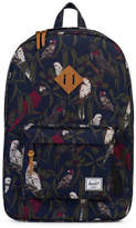 Herschel Peacoat Heritage Backpack