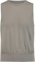 Rick Owens Maglia cashmere top