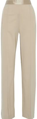 Rosetta Getty Wide Leg Pants