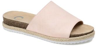 Journee Collection Celine Sandal