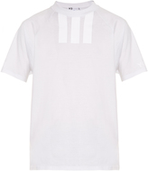 Y-3 3S raglan-sleeved T-shirt