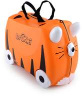 Trunki Ride-on Suitcase - Tipu the Tiger (Orange) by