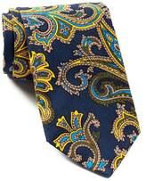 Tommy Hilfiger Paisley Slim Tie
