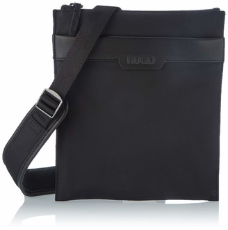 HUGO BOSS Men's Luxown_S z env Satchel Bag