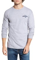 O'Neill Men's Signage Graphic T-Shirt