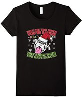 Women's Christmas Pitbull Lover Gifts - Pitbull Christmas sweater Large