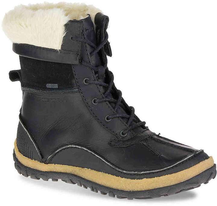 ae2d7e30f59 Tremblant Mid Polar Snow Boot - Women's