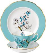Royal Albert 100 Years Tableware Set - 3 Piece - 1950 Festival