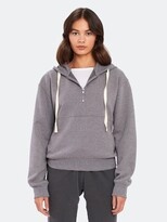 Thumbnail for your product : Richer Poorer Half Zip Hoodie