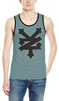 Zoo York Men's Grit Tank