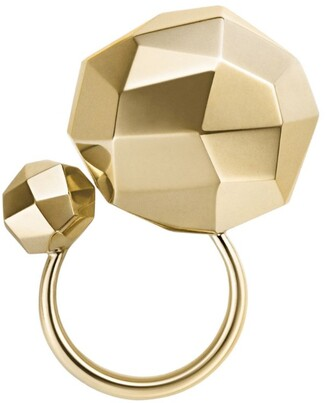 H.Stern Yellow Gold Copernicus Ring