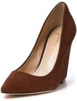"Jean-Michel Cazabat Penny"" Wedges"
